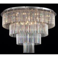 Lámpara de araña de cristal Seles Grand L11013 para hotel