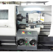 CNC Vertical Lathe Machine