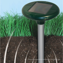 Zoliton 2015 new electrical ultrasonic mole repeller with best price ZN-2016