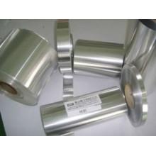 Hoja de aluminio de 6 micras para condensadores