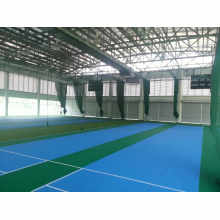 Maunsell International High Quality PVC Flooring for Cricket