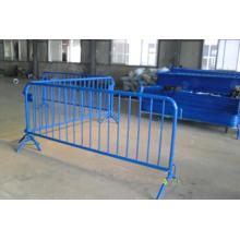 Временный забор с порошковым покрытием для сварки металла (Anjia-087)