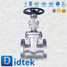 Made in china 2'' 300LB gate valve manufacturers