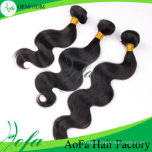 Unprocessed Brazilian Virgin Hair Human Hair Extension