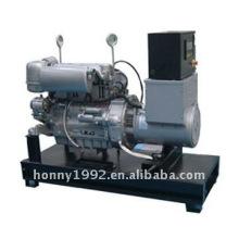 Générateur industriel Deutz 20kVA-165kVA
