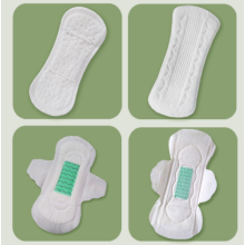 Women sanitary napkin 245mm