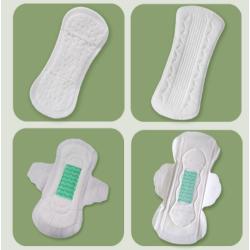 Women sanitary napkin 245mm