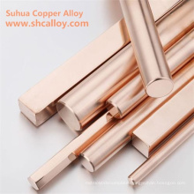 Superior Resistance Welding Electrode Material Cucr