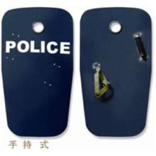 Nij Iiia Aramid Ballistic Shield for Police