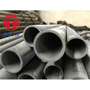ASTM A335 Seamless Ferritic Alloy-steel Boiler Pipe
