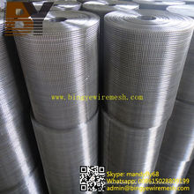 Building Material Stainless Steel Welded Wire Mesh