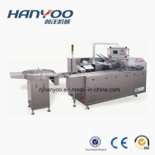 High Quality Dzh-100p Automatic Ampoule Cartoning Machine