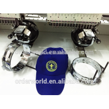 2 head 12 Needles Embroidery Machine maquina bordadora china price