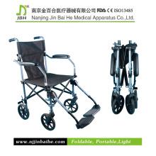 Qualität Nützlicher manueller Rollstuhl für behinderte