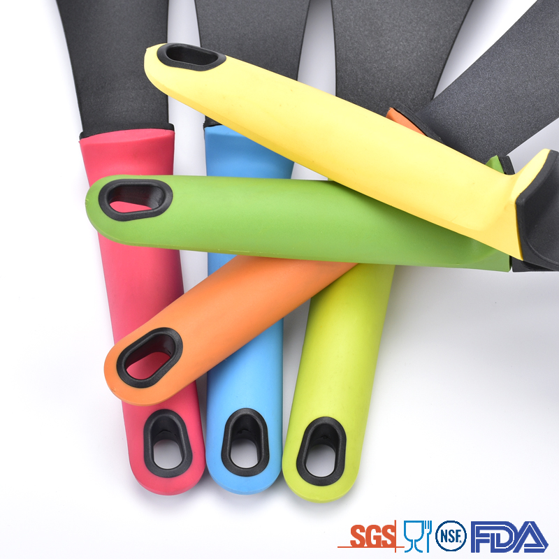 6pcs Nylon Utensils Set