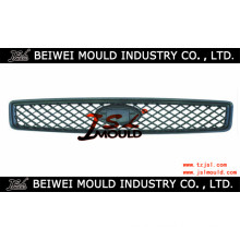 Auto Grille Mould for Plastic Auto Center Grille