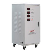 3 phase 10 kva 6kw voltage stabilizer automatic voltage regulator