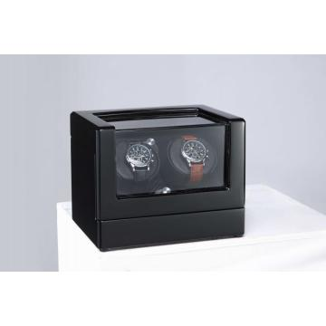 Dual Rotors Otomatis Watch Winder