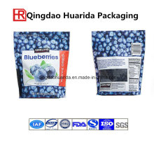 Stand up Delicious Dry Fruit Packaging Bag with Zipper