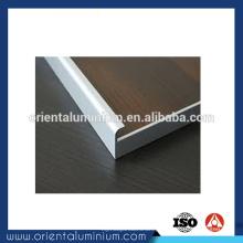 Barra de ângulo de alumínio de baixo preço