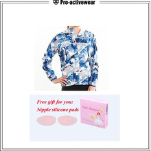 The Popular Latest Hot Selling Gym Quick Drying Jacket