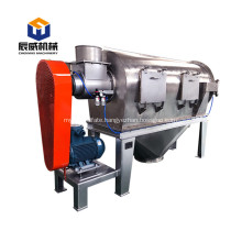 airflow metal powder vibrating sifter