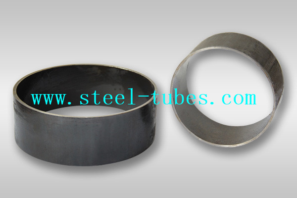 Thin Wall Steel Tubes