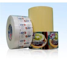 Material autoadhesivo para etiquetas de mascotas (RoHS y alcance)