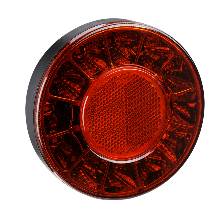 LED Trailer Rear Lights