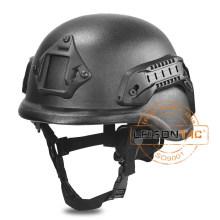M88 Night Vision Mounting System Fast Military Ballistic Helmet Level 3