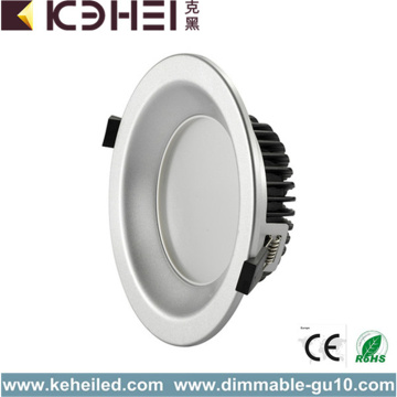 5 tums 15W LED Downlights Cool White