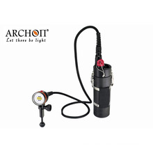 Archon Magnetic Switch LED Underwater Photography /Video Lamps 6500lm