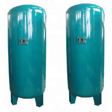 300L pequeños receptores de aire comprimidos de acero inoxidable
