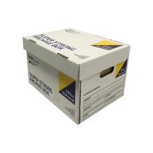 Custom Printing File Storage Box