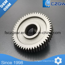 Transmission Gear Helical Gear for Various Machinery