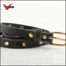 The most popular pu v belt
