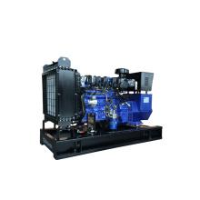 high quality 10-250kw lpg electric generator