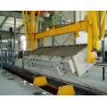 Ligne de production de Fly Ash AAC Block Machine