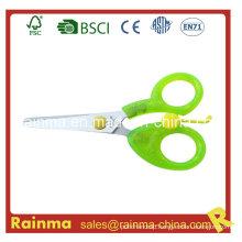 5 Inch Blunt-Tip Kids Scissors