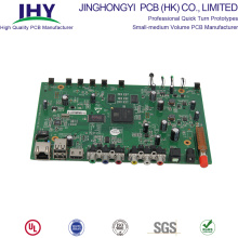 Rigid Print Circuit Board Manufacturing in Shenzhen