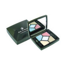 Manufacturing five colors eyeshadow with mirrors for cosmetics