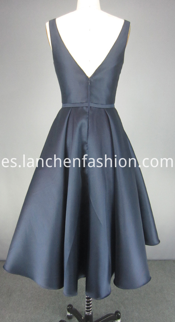 Cocktail Dresses Navy