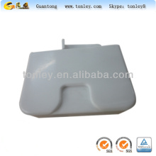 abs injection molded plastic parts