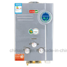 Drawbench Low Pressure Flue Type Instant Gas Water Heater (JSD-D02)