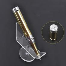 Stainless Steel Cosmetic Tattoo Gun Pen