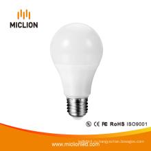 5W регулируемой яркостью светодиодная Лампа с CE ГЦК ул
