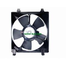 OEM Square Car Radiator Ventilador elétrico para Honda Accord 2.0 2.4