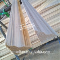 india use wooden recon moulding pine wood moulding