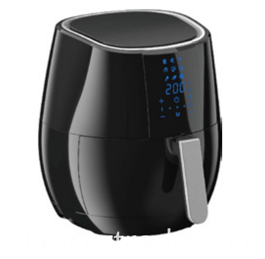 Auto Air Fryer