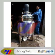 Elektrische Heizung Lebensmittelindustrie Zuckerschmelzbehälter & Auflösen Zucker Tank